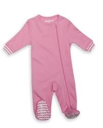 Pajacyk dla dziecka - różowy 0 m