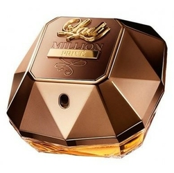 Paco rabanne lady million prive w woda perfumowana 80ml