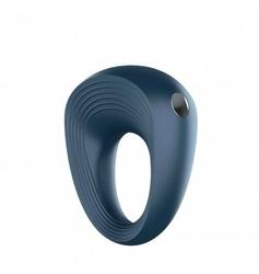 Wibrujący pierścień na penisa satisfyer ring 2 | 100 oryginał| dyskretna przesyłka