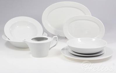 Serwis obiadowy bez wazy dla 12 os.  41 części - c000 venus