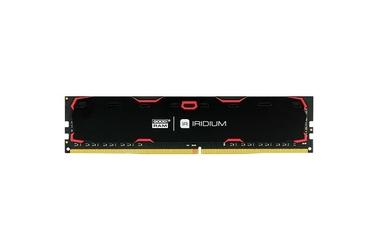 GOODRAM DDR4 IRIDIUM 4GB2400 15-15-15 5128 Czarna