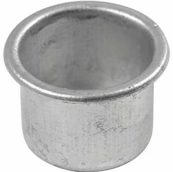 Metalowy stojak na świeczkę 18x23 mm