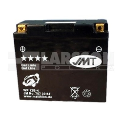 Akumulator żelowy jmt yt12b-bs wp12b-4 1100291 yamaha xvs 650, ducati gt 1000, yamaha tdm 850