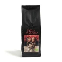 Pizca del mundo   oconal kawa ziarnista 250g   organic - fair trade