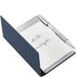 Notes niebieski z długopisem todd philippi p263006