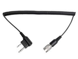 Sena przewód łączący nadajnik sr10-10 z radiem cb icom  podwójny  sc-a0113