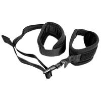 Regulowane kajdanki sm adjustable handcuffs