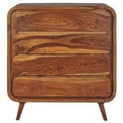 Table4u ::  drewniana komoda hanka 85x40x90 miód