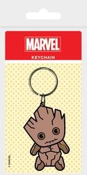 Marvel kawaii groot - brelok