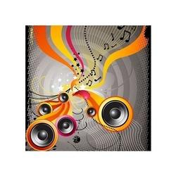 Speaker explosion - reprodukcja