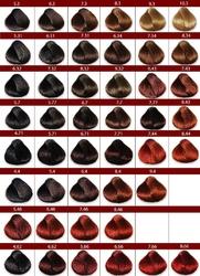 Rr line  zestaw do koloryzacji farba 100ml + oxydant 150ml profesjonalny 1,0 10 vol 3