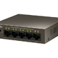 Switch poe tenda tef1105p-4-63w - szybka dostawa lub możliwość odbioru w 39 miastach