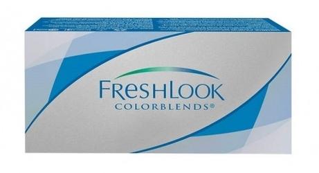 Freshlook colorblends, 2 szt.