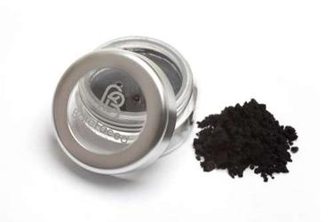 Cień mineralny do powiek black slate