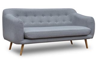 Sofa tapicerowana helsinki skandynawska