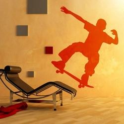 skater 805 szablon malarski