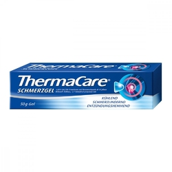 Thermacare żel przeciwbólowy