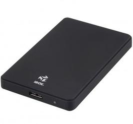 Ibox obudowa hd-03 usb 3.0 czarna