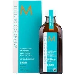 Moroccanoil treatment light lekki olejek arganowy do włosów 100ml