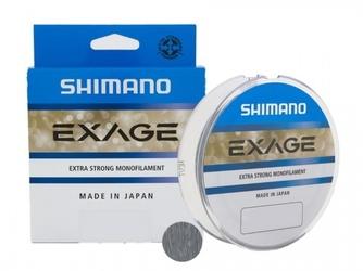 Żyłka shimano exage 0,205mm 150m 3,40kg