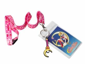 Sailor Moon Stick - smycz do kluczy