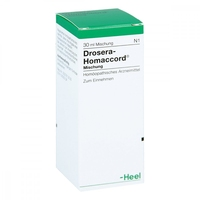 Drosera homaccord