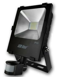 Naświetlacz led led 50w - 4000-4500k + czujnik ruchu