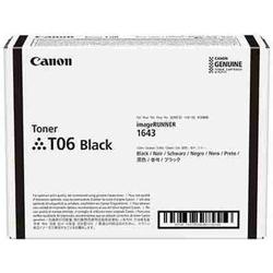 Toner oryginalny canon t06 3526c002 czarny - darmowa dostawa w 24h