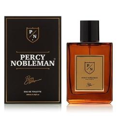 Percy nobleman męska woda toaletowa czarny pieprz i tytoń 100 ml
