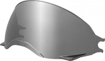 Bell blenda przeciwsło broozer dark silver iridium