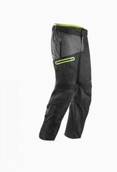 Acerbis spodnie baggy enduro one czarno - żółty