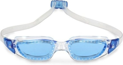Aquasphere okulary kameleon ciemne szkła, transparent-blue