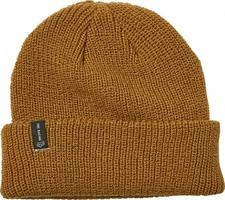 Fox czapka zimowa machinist bronze