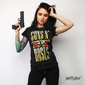 Koszulka guns n roses big guns
