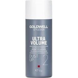 Goldwell ultra volume dust up  puder do włosów dodający objętości 10g