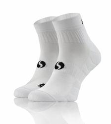 Sesto senso frotte sport socks białe skarpety