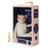 Kaloo lwica leana 35 cm w pudełku kolekcja kalines