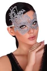 Maska silver livia corsetti