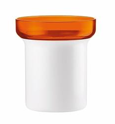 Pojemnik na akcesoria kuchenne Kitchen Active Design pomarańczowy