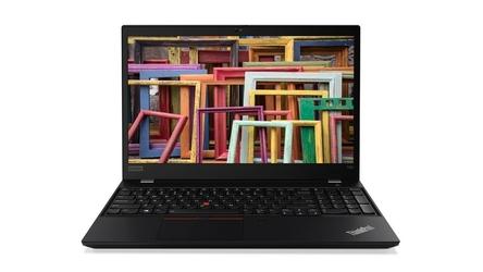 Lenovo Laptop ThinkPad T590 20N4000KPB W10Pro i5-8265U8GB512GBINT15.6 FHD3YRS CI