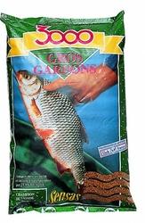 Zanęta SENSAS GROS GARDONS 3000 3kg