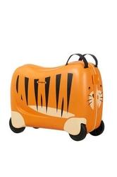 Walizka kabinowa samsonite dream rider 50 cm - pomarańczowy