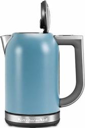 Czajnik elektryczny KitchenAid 1,7 l niebieski mat