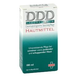 Ddd preparat do ciała pielęgnacja dermatologiczna