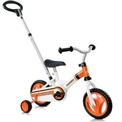 Rower rowerek stalowy 10 rower dla dzieci