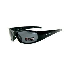 Okulary polaryzacyjne sportowe lozano lz-101 błyszczące