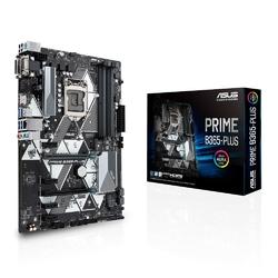 Asus Płyta główna PRIME B365-PLUS s1151 4DDR4 HDMIVGADVI ATX