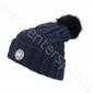 Juniorska czapka zimowa 4f z19jcad007
