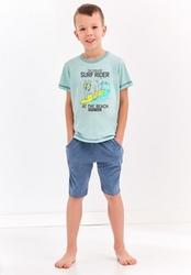 Taro alan 2215 104-116 l20 piżama chłopięca