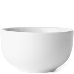 Miseczka porcelanowa na dipy New Norm Menu biała 2033630